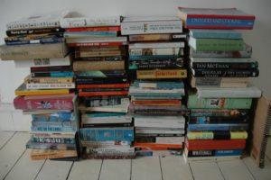 Foodhunting selecteerde 5 kookboeken voor echte mannen