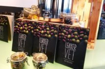 Lekker vet - alles over olijfolie