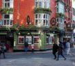 De beste restaurants en pubs in dublin