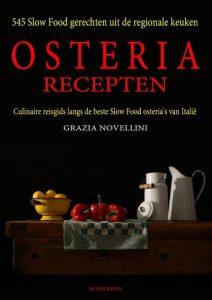 Osteria - cadeau voor sinterklaas of kerst