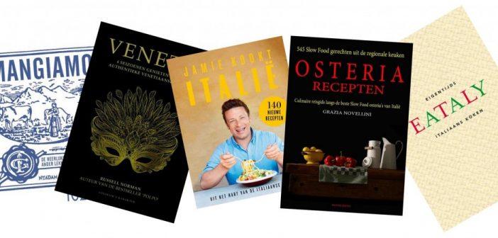 Lekker kookboek cadeau voor sinterklaas of kerst