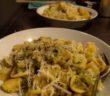 Heerlijke orechiette pasta met broccoli