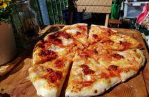 Napolitaans pizzadeeg - pizza uit Napels